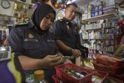 Malaysia puts high hopes on one halal certification with Indonesia.