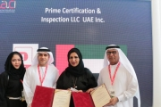 UAE-based halal certifying body receives accreditation for Asia Pacific office