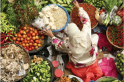 Addressing the halal ingredients opportunity